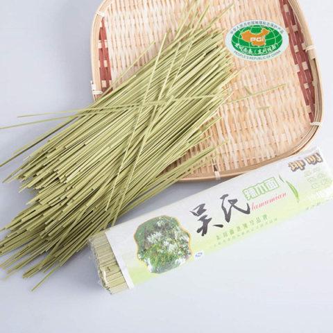 东川吴氏500g辣木面条