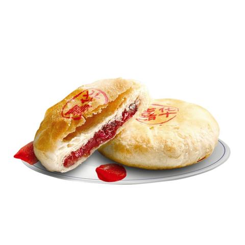 云南 嘉华鲜花饼10个装