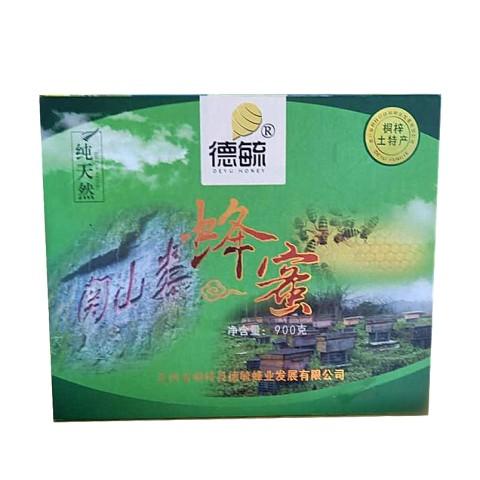桐梓 土蜂蜜 礼品盒   450g * 2